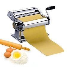 Avanti 180mm Pasta Maker Machine - Stainless Steel