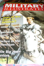 Illustrated Monthly Military & War Magazines