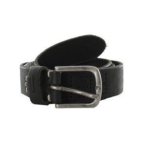 Pepe Jeans Hombre Cinturón de piel 22328