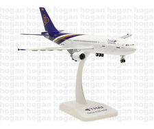 0502 Thai Airways AIRBUS A300-600R Hogan Wings 1:200 plastic model