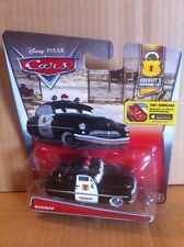 DISNEY CARS DIECAST - Sheriff - New 2016 Card - Combined Postage