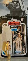 Vintage Star Wars Prince Leia Figure Hoth/Blaster Original Cardback Empire 1980