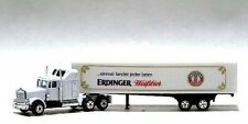 ERDINGER-Weißbier - Biertruck-Nr.5 - Kenworth W900B SZ - KW 70 € -  Siebdruck