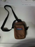 Brown Shoulder Strap Camera Carrying Bag