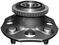 1x Wheel Hub with bearing for HONDA EO : 42200SV2N01