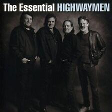 The Highwaymen - Essential Highwaymen [New CD] Brilliant Box