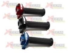 ACELERADOR ACCOSSATO AZUL PARA BMW S 1000 RR 2011 para cables originales