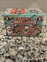 2020 Panini Contenders NFL Football Blaster Box - Factory Sealed ...FAST SHIP