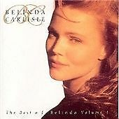 BELINDA CARLISLE - THE VERY BEST OF / GREATEST HITS - CD (FREE UK POST)
