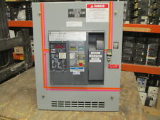 Cutler Hammer SPB100M SPBRM330C 3000A Circuit Breaker EO/DO RMS910 w/ LSG Used