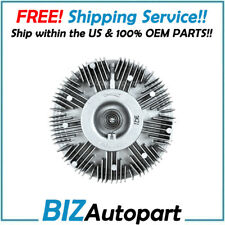 COOLING FAN CLUTCH for 97-05 FORD E-SERIES F-SERIES EXPEDITION 4.2L 4.6L 5.4L