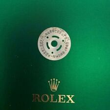 Rolex original Indicator Date for Datejust 26mm