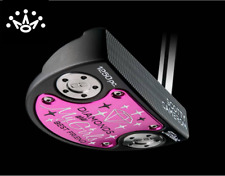 Scotty Cameron 2015 My Girl Putter | RARE LIMITED EDITION | Pink Diamonds