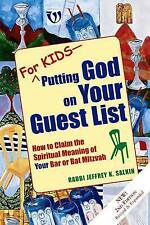 For Kids - Putting God On Your Guest List: How to Claim the Spiritual Meaning of