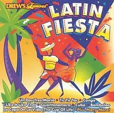 Latin Fiesta [Turn Up the Music] by Various Artists (CD, Apr-1999, Turn Up th...