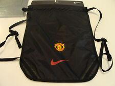 2011 Manchester United Manu Official Soccer Gym Bag