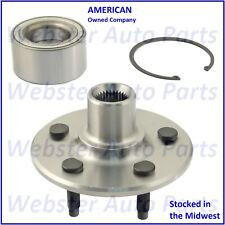 Rear Wheel Hub Kit for Ford. Lincoln & Mercury