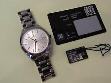 Rado Hyperchrome automatic Sapphire Glass Unworn condition  Box & G/tee card