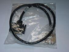 Nuevo Vhdci Macho-Hd68 Macho 68 Pin Ultra Scsi Cable 1m exterior muy alta calidad