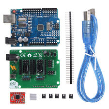 UNO R3 Board ZUM Scan Shield Expansion Open Source Set For DIY Ciclop 3D Printer