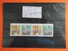 Ddr Sz15ii Gestempelt 1971 Trachten Briefmarken Deutschland Ab 1945