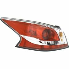 New CAPA Tail Light (Driver Side) for Nissan Altima NI2800203C 2014 to 2015