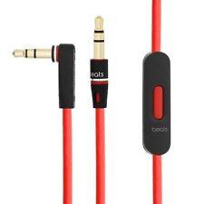 Cable neuf pour Monster Beats Dr Dre SOLO STUDIO PRO avec Micro CONTROLTALK