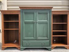 Ethan Allen Country Crossings Entertainment Unit