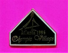 1996 OLYMPIC OLYMPIC VILLAGE PIN ATLANTA 1996 PIN