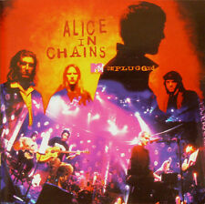 ALICE IN CHAINS ~ MTV Unplugged ~ 2 X 180gsm audiophile vinyl LP ~ * NEW/SEALED *