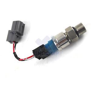 High Pressure Sensor LS52S00005P1 LC52S00012P1 For Kobelco Excavator SK480-6