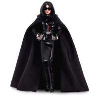 Star Wars x Barbie Darth Vader Doll NIB In Hand and Ready to Ship