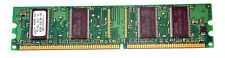 Samsung M368L1624FTM CB3 128 MB PC2700U-25331-C3 di RAM DDR CL2.5 verygood condizione