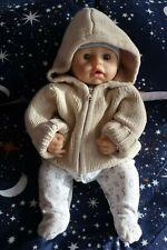 Il Mio Primo Baby Annabell 36 CM di Little Play Vestito Con Giacca Nuovo di Zecca Hanger