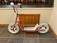 Vintage Mongoose Pro mini-scoot