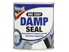 Polycell Damp Seal Paint 500ml