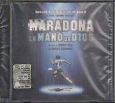 Pivio & Aldo De Scalzi CD La Mano De Dios Nuovo Sigillato 8032628910227