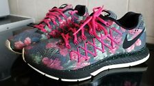 Womens NIKE ID Air Zoom Pegasus 32 Running Trainers UK 7 Photosynthesis Collecti