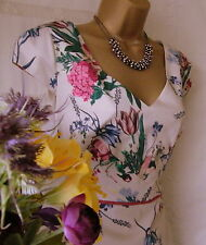 """*****MONSOON PRE-OWNED """"ROSETTI""""  DRESS SIZE 16*****"""