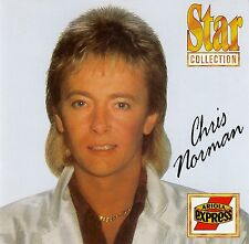CHRIS NORMAN : MIDNIGHT LADY / CD (ARIOLA EXPRESS 295 724)