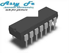 MC74AC86N IC-DIP14-XOR Logic Gates 2-6V 4-Element 2-IN CMOS MC 74AC86 N