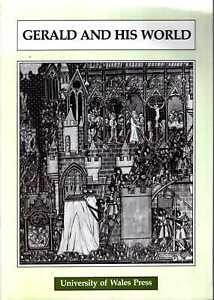 Morris, Robert M. GERALD AND HIS WORLD  Paperback BOOK