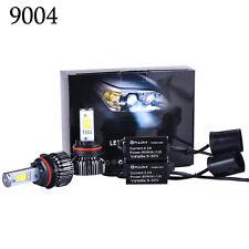 7200LM 120W 9004 Hi/Low CREE LED Lamp Headlight Kit Car Beam Bulbs 6000k Upgrade