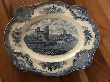 Johnson Bros. Old Britain Castles.  A Fine Serving Platter. Canterbury 1794