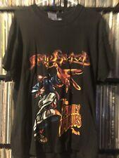 Vintage 1999 Family Values Tour Shirt Limp Bizkit Primus System Of Down Sz L C