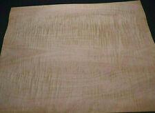 ONE  RED OAK Veneer Sheet 13/'/' x 24/'/' 1//20  OR .050 inch  40 years old  NOS