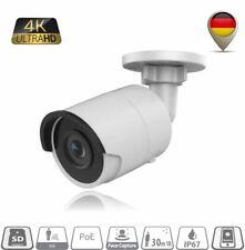 Hikvision DS-2CD2085FWD-I 8MP 4K IP-Kamera 2.8mm Ultra HD POE Überwachungskamera