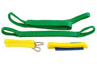 Power-TEC Pull Strap Kit 4 Pieces - 91916L