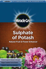 Miracle Gro Sulphate of Potash 1.5kg - 018158