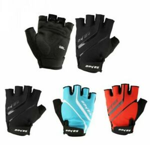 Outdoor Cycling Gloves Protect Road Sports Travelers Breathable Cyclists